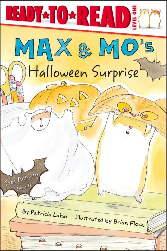Max & Mo's Halloween Surprise -