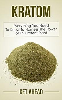 Kratom 2nd Everything Nootropics Supplements ebook