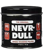 HP-Autozubehör 10401 Nevr Dull polijstwatten voor metalen 142 gram