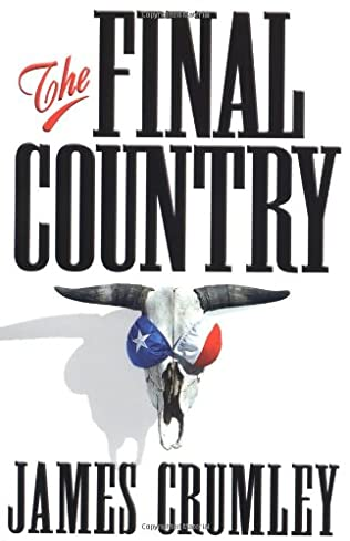 book cover of The Final Country