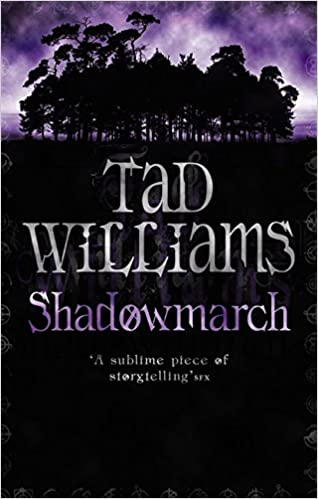 Shadowrise Tad Williams Ebook Download