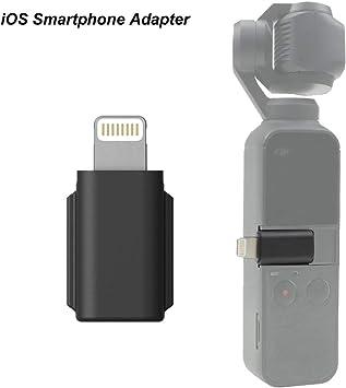 Tineer Adaptador Universal para Smartphone Transferencias de ...