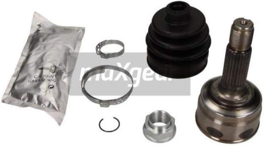 MAXGEAR 49-1538 Gelenksatz Antriebswelle Gleichlaufgelenk Gelenksatz Antriebswelle Gelenksatz radseitig