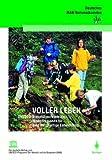 Voller Leben : UNESCO-Biosphärenreservate -- Modellregionen Für eine Nachhaltige Entwicklung, , 3540200800