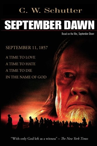 September dawn dvd