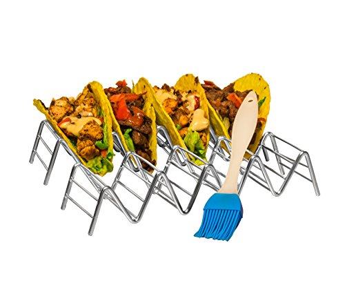 individual taco shell holder - 1