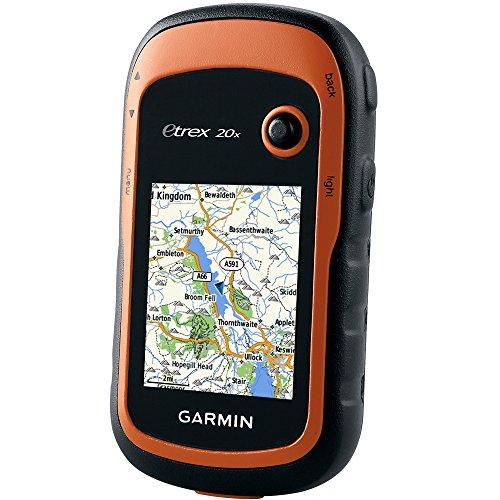 Amazon.com: Garmin eTrex 20x Handheld GPS Receiver (Renewed): Cell