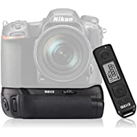 MEKE Meike MK-D500 Pro Power pack Built-in 2.4GHZ FSK Remote Control Shooting for Nikon D500 Camera