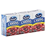 Ocean Spray Craisins Dried Cranberries 9oz