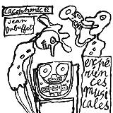 Experiences Musicales De Jean Dubuffet (Vinyl)
