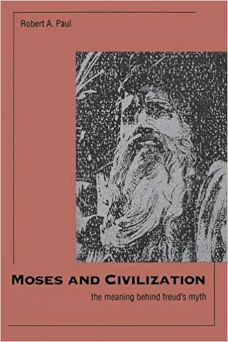 Moses and Civilization: The Meaning Behind Freuds Myth