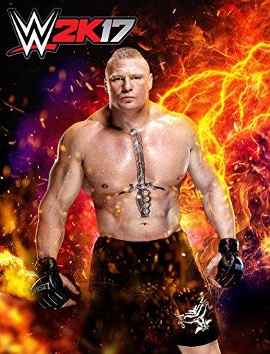 51NfD6y0xML - WWE-2K17-Xbox-360-UK-IMPORT