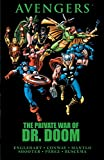 Avengers: The Private War of Dr. Doom (Avengers (1963-1996))