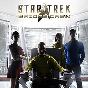 Star Trek: Bridge Crew (VR) Twister Parent