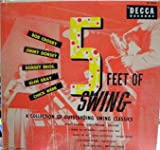 5 Feet of Swing (Collection of