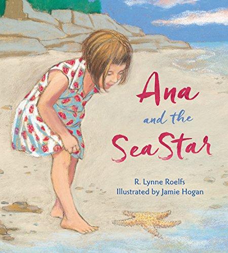 - Ana and the Sea Star (Tilbury House Nature Books)