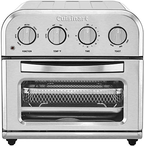 Cuisinart TOA-28 Compact Air Fryer Toaster Oven by Cuisinart