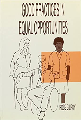 Book Good Practice in Equal Opportunities (Avebury Series in Planning)