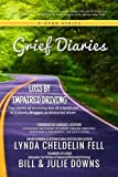 Grief Diaries: Loss By Impaired Driver