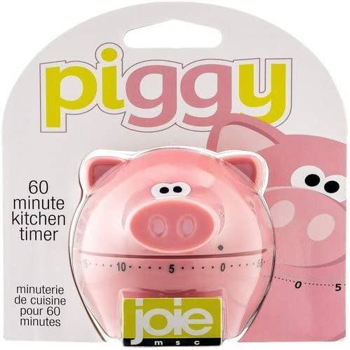 Pink Joie Animal Oink Timer