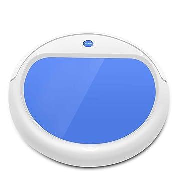 SPFAZJ Robot de limpieza Robot de barrido Relleno automático inteligente Depósito de polvo de barrido ultrafino para el hogar: Amazon.es: Hogar