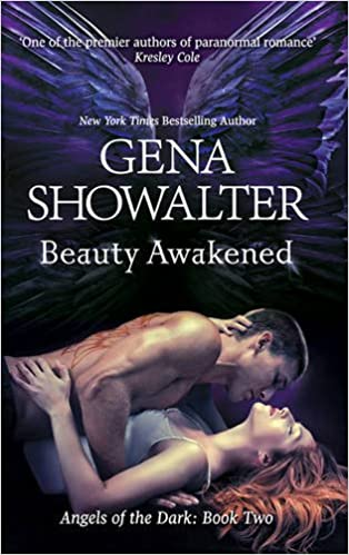 Book Beauty Awakened (Angels of the Dark)