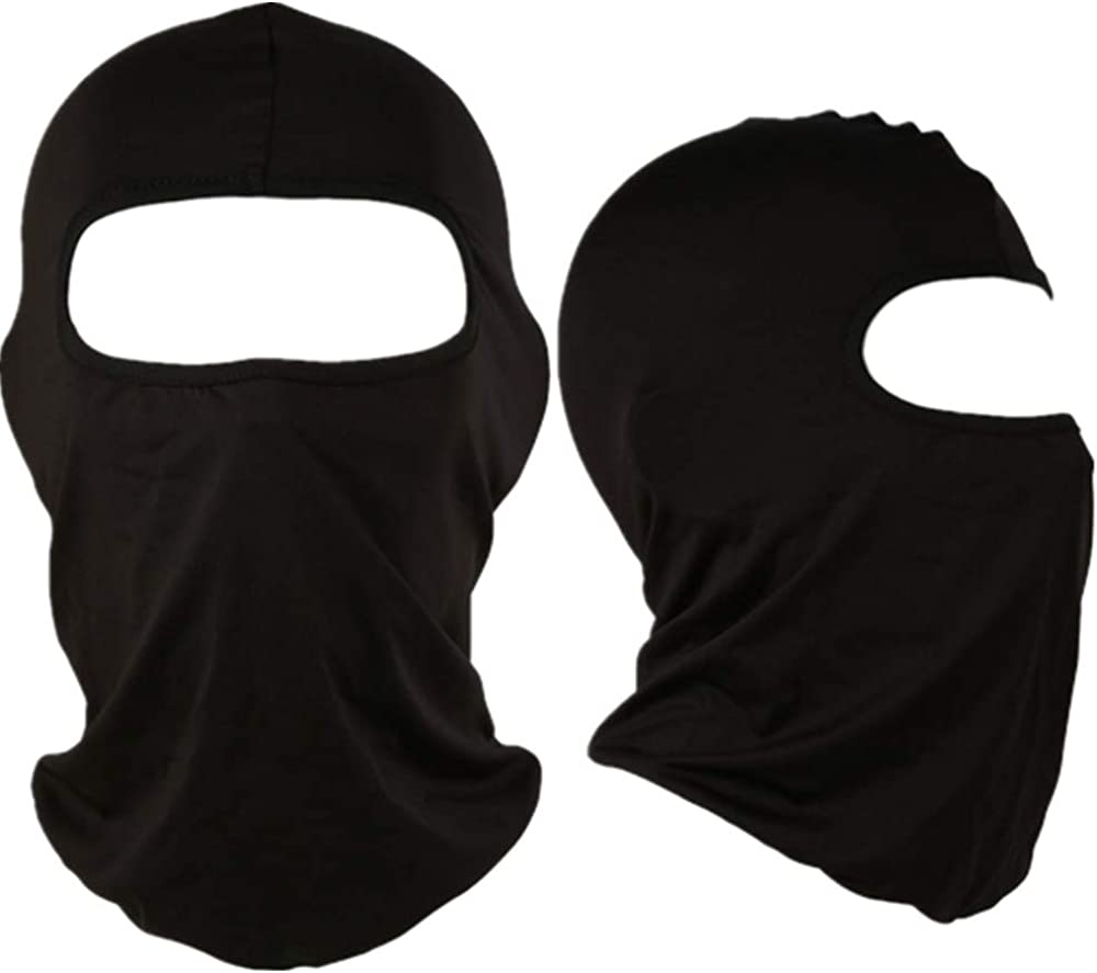 Balaclava Face Mask Sports Mask Bandana Windproof Sun Protection Mask Motorcycle Cycling Mask Tactical Masks Men and Women