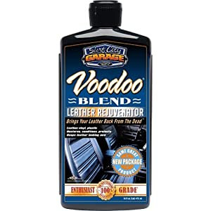 Surf City Garage 133 Voodoo Blend Leather Rejuvenator - 16 oz.