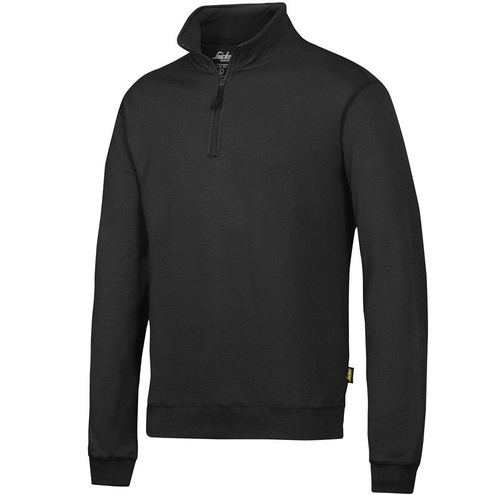 Snickers Workwear Troyer, Größe XS, schwarz, 2818 B00UYHQC9W Gastronomie Online-Verkauf