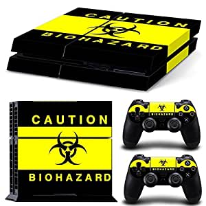 Yello ps4