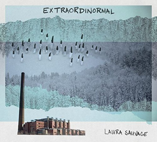 Laura Sauvage - Extraordinormal - CD - FLAC - 2016 - Mrflac Download