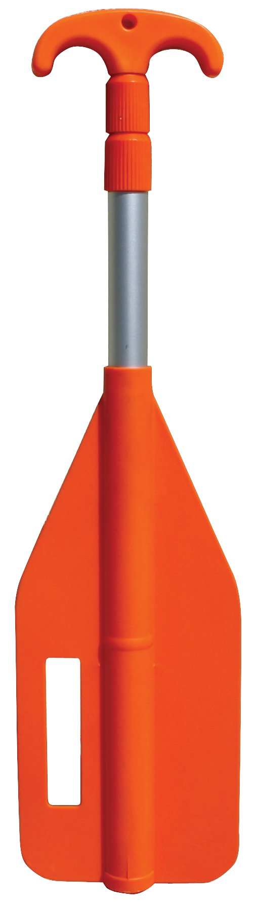Telescoping Paddle with Boat Hook, 24''- 72'' by Airhead