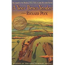 By Richard Peck - A Year Down Yonder
