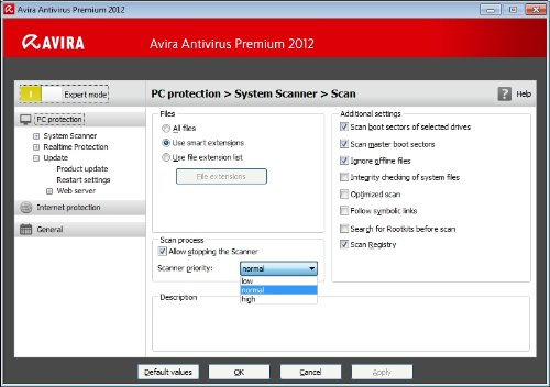 avira antivirus free download for windows xp sp2 32 bit 2012