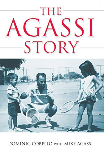 [Ebook] The Agassi Story<br />WORD