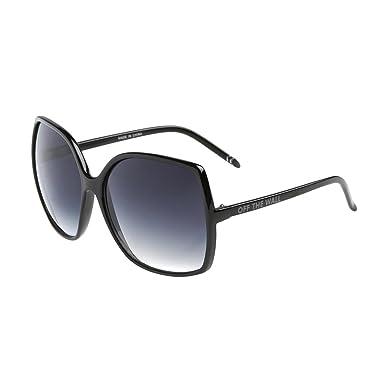 Vans Rockin - Gafas de sol para mujer, color transparent ...