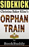 Orphan Train, BookBuddy, 1495425681