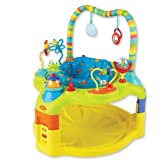 Bright Starts 60002 Entertain and Grow Saucer