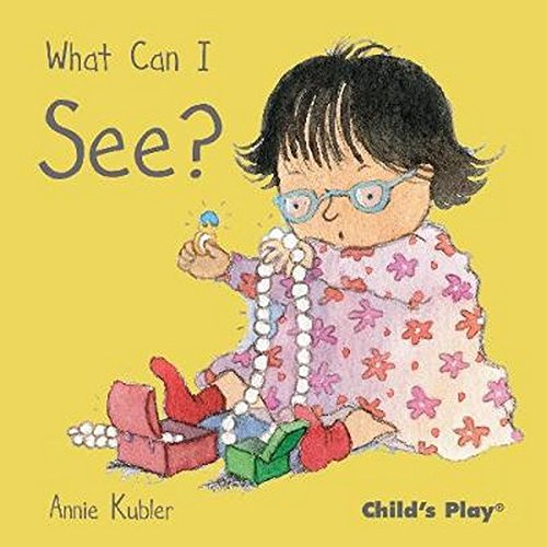 What Can I See? (Small Senses) ebook