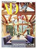 Architectural Digest: more info