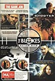 Disturbia / Eagle Eye / Shooter / The Bank Job DVD