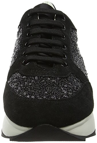 sale pay with visa free shipping cheap real Geox Women's D Gendry B Trainers Black (Black C9999) rhxB5uFf