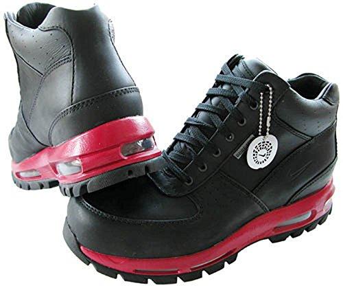 sports shoes ac413 fcebb Amazon.com   NIKE Air Max Goadome Gtx Mens 314346   Boots