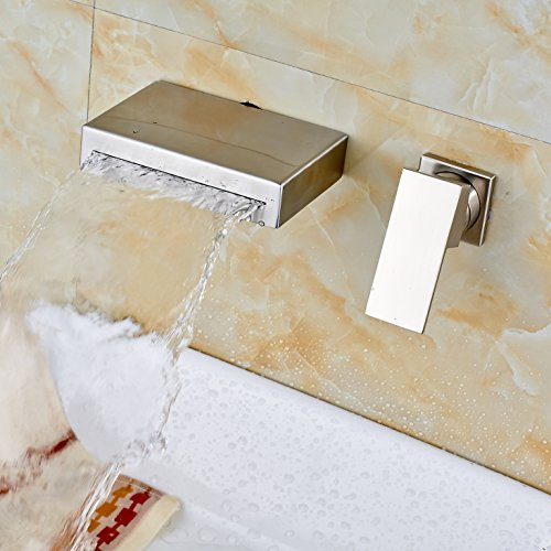 waterfall tub spout only - 2