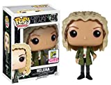 Funko Pop Vinyl Orphan Black - Parka Helena 2015 Summer Convention Exclusive