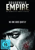 Boardwalk Empire - 5. Staffel