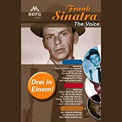 Frank Sinatra. I Did It My Way