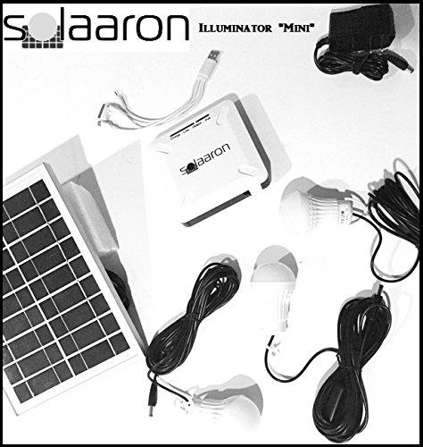 Solaaron-Illuminator-Mini-Solar-Lighting-System-Portable-Power-Bank