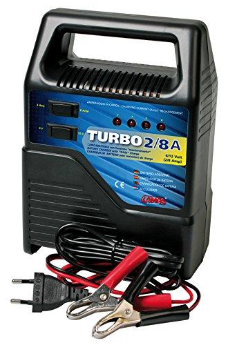 8 turbo: