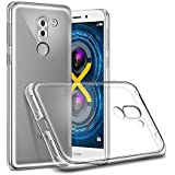 Febelo Premium Quality Ultra Thin Transparent Exclusive Soft Back Cover for Honor 6X